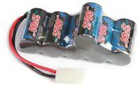 Carson Racing Pack 7,2 V/2700 mAh Sand Scorcher #500608097