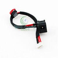 DC Power Jack Cable For Toshiba Satellite L505-ES5018 L505-ES5016 L505D-S5965