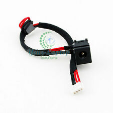 DC Power Jack Cable For Toshiba Satellite L505-ES5018 L505-ES5016 L505D-S5965
