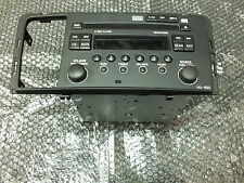 RADIO HU-850 ORGINAL 6 x CD CHANGER  WECHSLER VOLVO S60 V70 XC70