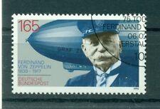 Allemagne -Germany 1992 - Michel n. 1597 - Ferdinand von Zeppelin