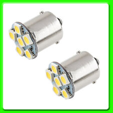12V White LED Car Bulb [207LED] 207 Replacement 12 Volt