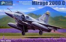 Kitty Hawk Model 1/32 Dassault Mirage 2000C # 32020