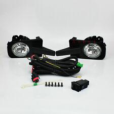 For Ford Ranger / Durairor 2006 2007 2008 2009 Bumper For Light Kit Wiring Bezel
