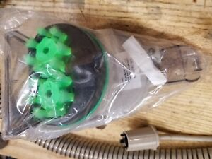 Hoover Spin Scrub Ultra Attachment and hose - used