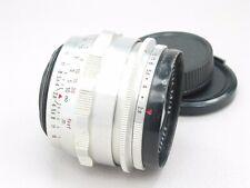 Zeiss Flektogon 35mm f/2.8 lens M42 Preset115