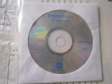 New Genuine Konica Minolta PagePro 5650EN Printer CD Software Drivers Utilities
