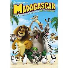 Madagascar 0678149456622 DVD Region 1 P H