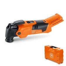 Fein Akku MultiMaster AFMM18QSL Select Oszillierer kabellos Koffer 71292262000