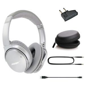 Bose QuietComfort 35 II Wireless Noise Cancelling Headphones Bluetooth Headsets