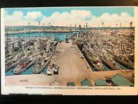 Vintage Postcard>1926>Sesqui-Centennial International Expo>Philadelphia>PA.