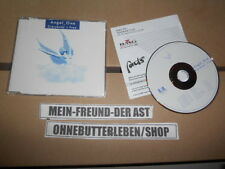 CD Pop Angel One - Everybody's Free (9 Song) MCD SONY EPIC / Presskit