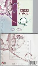 CD--ROSE VISIONS--FOR YOU