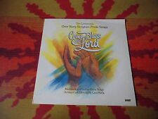♫♫♫ Cam Floria's Continentals - Come Bless The Lord * Vinyl LP ♫♫♫