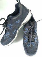 Easy Spirit Sneakers  Size 7M  ExploreMapWomen Walking Shoes Blue Explore24