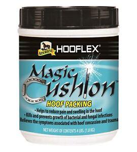 ABSORBINE HOOFLEX MAGIC CUSHION 1.8KG HORSE & PONY