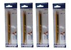 8 Bleistifte (4 Packungen) Noris 2B x2 Staedler Bleistift Bürobedarf Neu