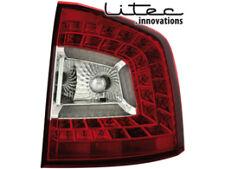 Fanali posteriori LITEC LED Skoda Octavia 1Z 08+_red crystal