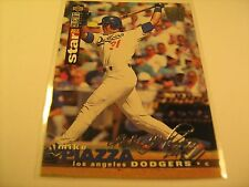 1994 Card MIKE PIAZZA Upper Deck COLLECTOR'S CHOICE 90 SE [c3a18]