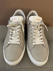 Good Man Brand Low Top Sneakers Size 10.5