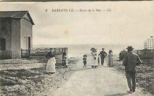 barneville route de la mer