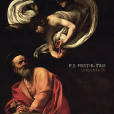 Unearthed by E.S. Posthumus (CD-2003) NEW-FREE SHIPPING