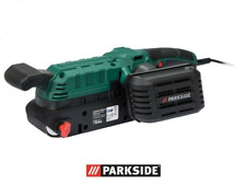Ponceuse a Bande Parkside Pbs900 C3 900 watts filaire
