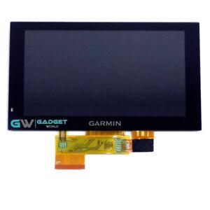 Garmin DriveSmart LMT-D 50 LCD Screen and Touch Screen Replacement Part
