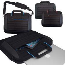 Premium Shoulder Bag carry case cover with Detachable Strap for Apple MacBooks