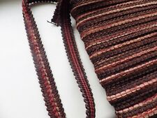 "GIMP Braid Trim 5/8"" garnitures, Craft, bordure, Soft Furnishing: Spice Mix par M"