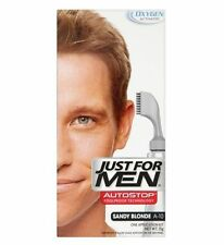 Just for Men Autostop Hair Colour - Sandy Blonde