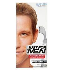 Just FOR MEN AUTOSTOP colore dei capelli-SANDY BLONDE