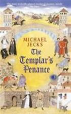 The Templar's Penance (Knights Templar), Jecks, Michael, New Books