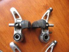Shimano Deore XT brakes (Shimano BR-M737), Canti Mountain Bike