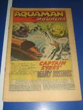 Aquaman (1962 1st Series) #2 - Dc Comics - No Cover
