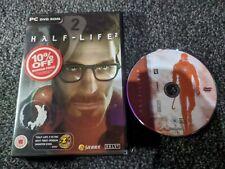 Half Life 2 (Windows PC)