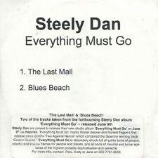 CDs de música rock Steely Dan