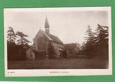 Boxmoor Church Hemel Hempstead RP pc unused WHS Kingsway Ref G483