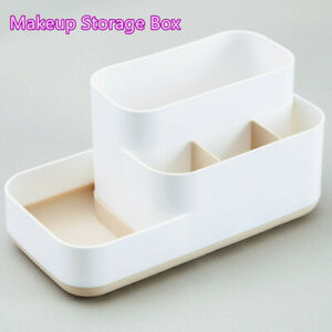 Makeup Organizer Box Cosmetic Storage Box Drawer Dressing Table Container