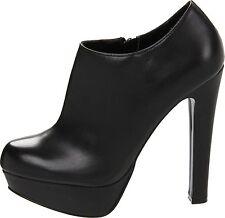 Steve Madden Women's Zip Boots