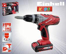 Kinder Werkzeug  Einhell KIDS Akku Bohrschrauber