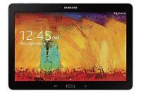 Samsung Galaxy Note SM-P6000ZKYXAR 16GB Wi-Fi 10.1in Black Tablet 2014 Edition