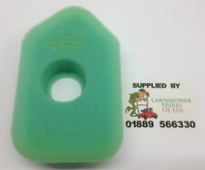 Pièces et accessoires filtres à air Briggs & Stratton pour tondeuse à gazon