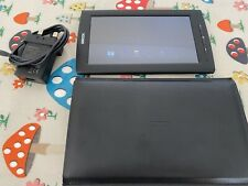 ARNOVA GBOOK , TABLET AND READER , GOOD CONDITION