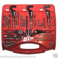 Recoil Metric Coil Thread Insert Repair Kit M5,M6,M8,M10,M12 RC35004
