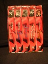 COLLECTOR 5PACK SERIES VHS FUNNY WORLD OF LUCY 1997 GOODTIME HOME VIDEO