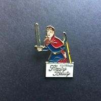 Prince Phillip Sedesma Sleeping Beauty Disney Pin 19935