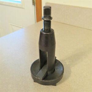 South Bend 16 Inch Lathe USED Rocker Tool Post - Lantern Tool Post.