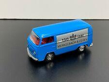 New ListingVintage German Schuco Model Volkswagen Vw Bus 130 Jaar Transporter Toy Car