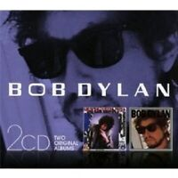 "BOB DYLAN  ""EMPIRE BURLESQUE & INFIDELS"" 2 CD NEUWARE"